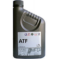 Масло трансмиссионное ATF
