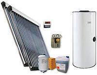 Солнечный набор Immergas Immersole Kit Solar Heat Pipe 2х18 + 300