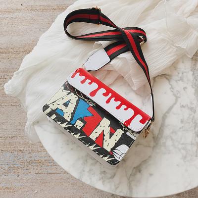 Женская  сумочка A. N.