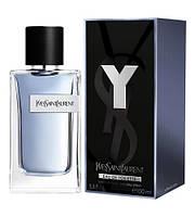 Yves Saint Laurent Y for Men (Ив Сен Лоран ИгрекМен)