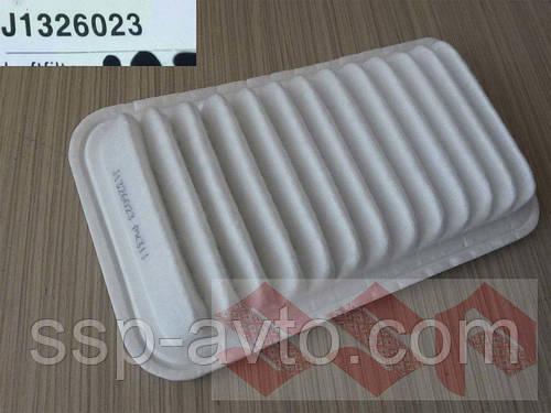 Фильтр воздушный suzuki Splash, J1326023
