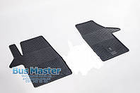 Автомобильные резиновые коврики  Volkswagen Т-5 БЮДЖЕТ
