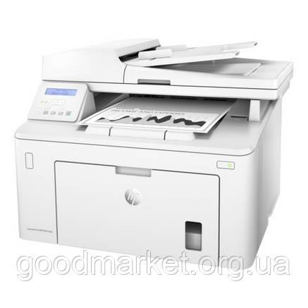 МФУ HP LaserJet Pro M227sdn (G3Q74A), фото 2