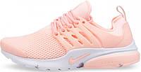 Женские кроссовки Nike Air Presto Sunset Tint Pink