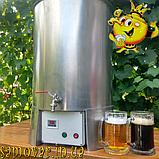 Пивоварня Verona 70 Премиум, фото 2