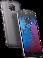 Motorola Moto G5s (XT1794) Lunar Gray