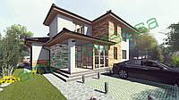 Архитектурный проект дома, фото 1