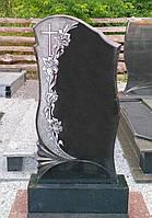 Арка з гравіровкою Лілії