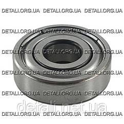 Подшипник SKF 607 ZZ (7*19*7) Bosch PWS 10-125 CE оригинал 2600905032