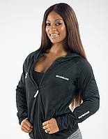 Спортивная кофта CLASSIC BLACK HOODIE