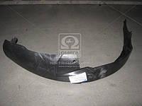 Подкрылок передний левый Чери QQ 2003-13 (пр-во TEMPEST)