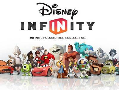 Фигурки и наборы Disney Infinity