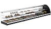 Настольная холодильная витрина Полюс ВХС-1,2 Арго XL, фото 2