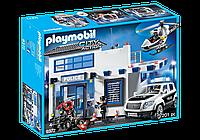 Playmobil Поліцейська станція (9372)