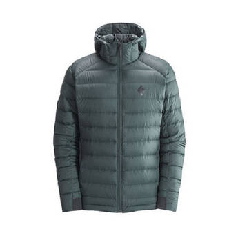 Куртка чоловіча Black Diamond Cold Forge Hoody