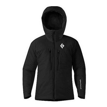 Куртка чоловіча Black Diamond Stance Belay Parka