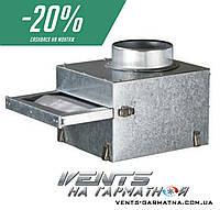Вентс ФФК 160 Фильтр бокс для каминного вентилятора (класс G3), фото 1