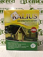 Биопрепарат KALIUS для частного.сектора, 200 г