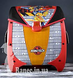 Школьный ранец Tiger 1604 Robotech