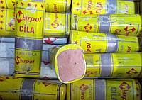 Полировальная паста Marpol розовая по нержавеющей стали и алюминию