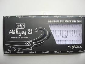 Ресницы для наращивания 3D Mikyaj
