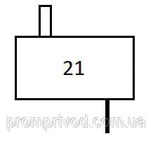 вариант сборки 21