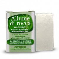 Квасцы Natural Alum Block 100 g