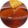 Мед разнотравье з подсолнухом