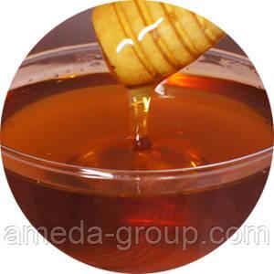 Мед разнотравье з подсолнухом, фото 2