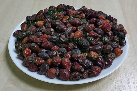 Шиповник ягоды 200г, фото 2
