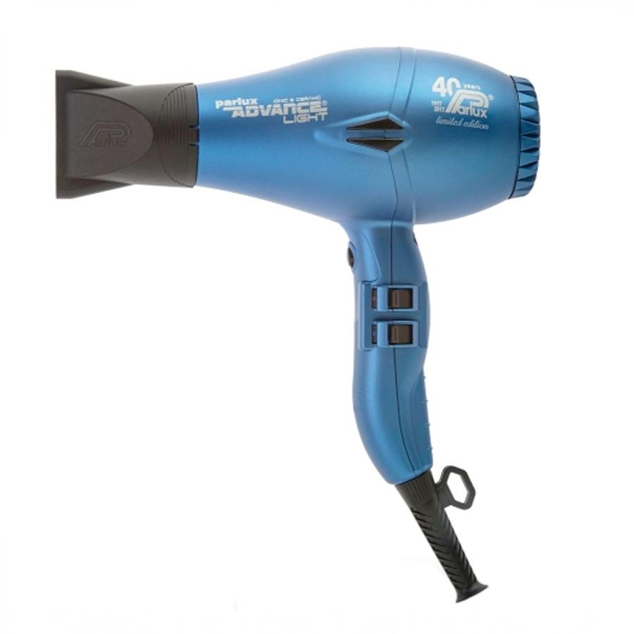 Фен для волос Parlux Advance Light Blue (Синий)