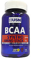 USN BCAA Syntho Stack 120 caps