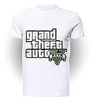 Футболка GeekLand ГТА GTA GT.01.001
