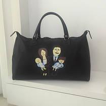 Женские сумки- саквояж разные, фото 3