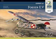 Fokker E.V 1/72 ARMA HOBBY 70012, фото 1