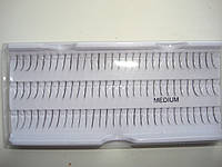 Пучковые ресницы Mikyaj Medium