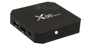 Андроид приставка X96 mini 2/16 Гб, фото 2
