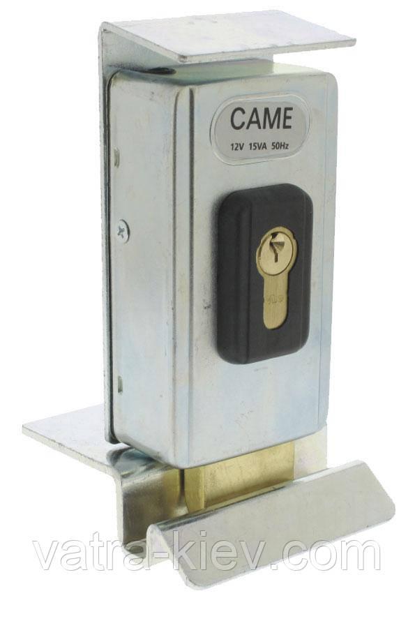 Замок на ворота CAME Lock-81-82