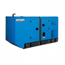 Дизельный генератор EMSA E DZ ST 0110 (100 кВА/80 кВт)