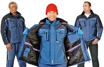 Спецодеджа, одежда для рабочих