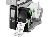 Принтер TSC TTP-2410MТ, фото 2