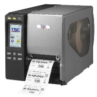 Принтер TSC TTP-2410MТ
