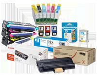 Картриджи и тонер для копиров, принтеров и плоттеров