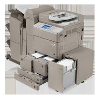 Аксессуары для принтеров и мфу