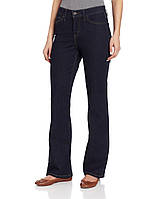 Женские джинсы Levi's 512 Perfectly Slimming Bootcut Misses' Jeans — Indigo Rinse