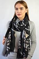 Мягкий  женский шарф