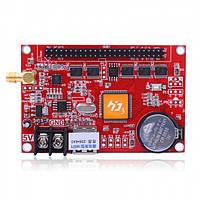 Контроллер для led дисплея P10 HD-W64 + Wi-Fi