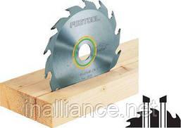 Пильный диск Panther 160x2,2x20 PW12 Festool 496301