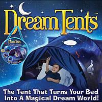 Тент детский палатка на кровать Dream Tents