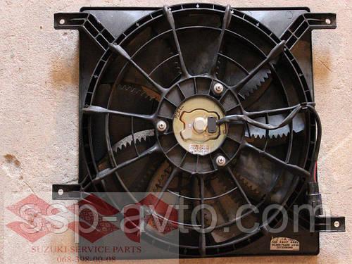 Дифузор радиатора suzuki б/у